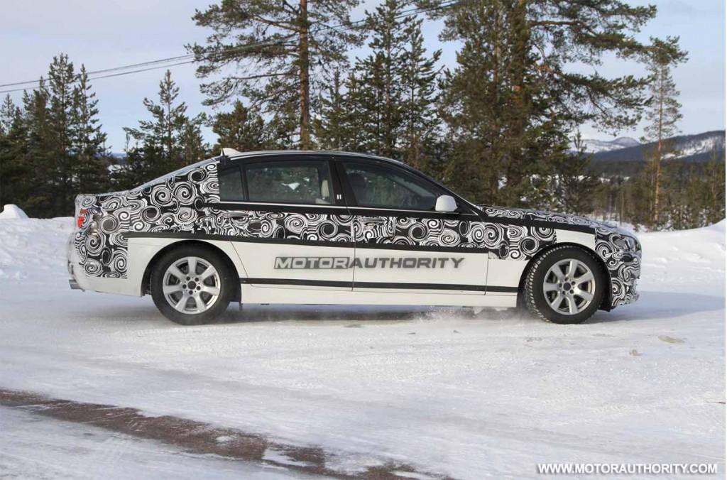 2011-BMW-5-Series-Long-Wheelbase-Sedan-4
