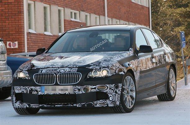 BMW-5Series