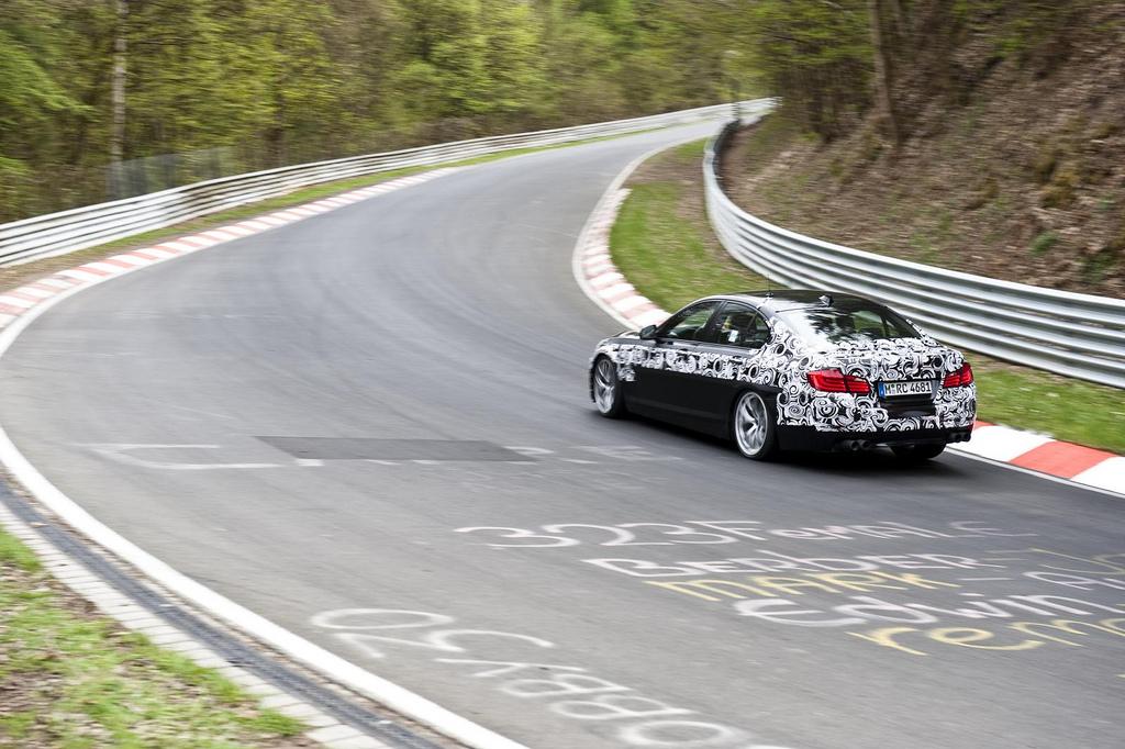 BMW M5_2