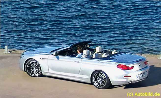 BMW-6er-Cabrio-F12-Spyshot-AutoBild