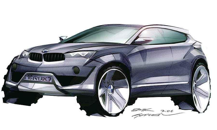 BMW-x4