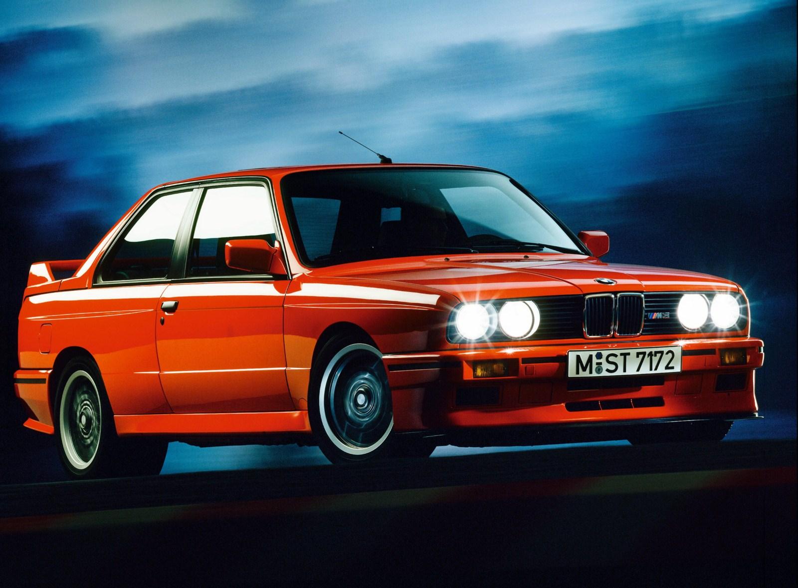 BMW-M3-E301