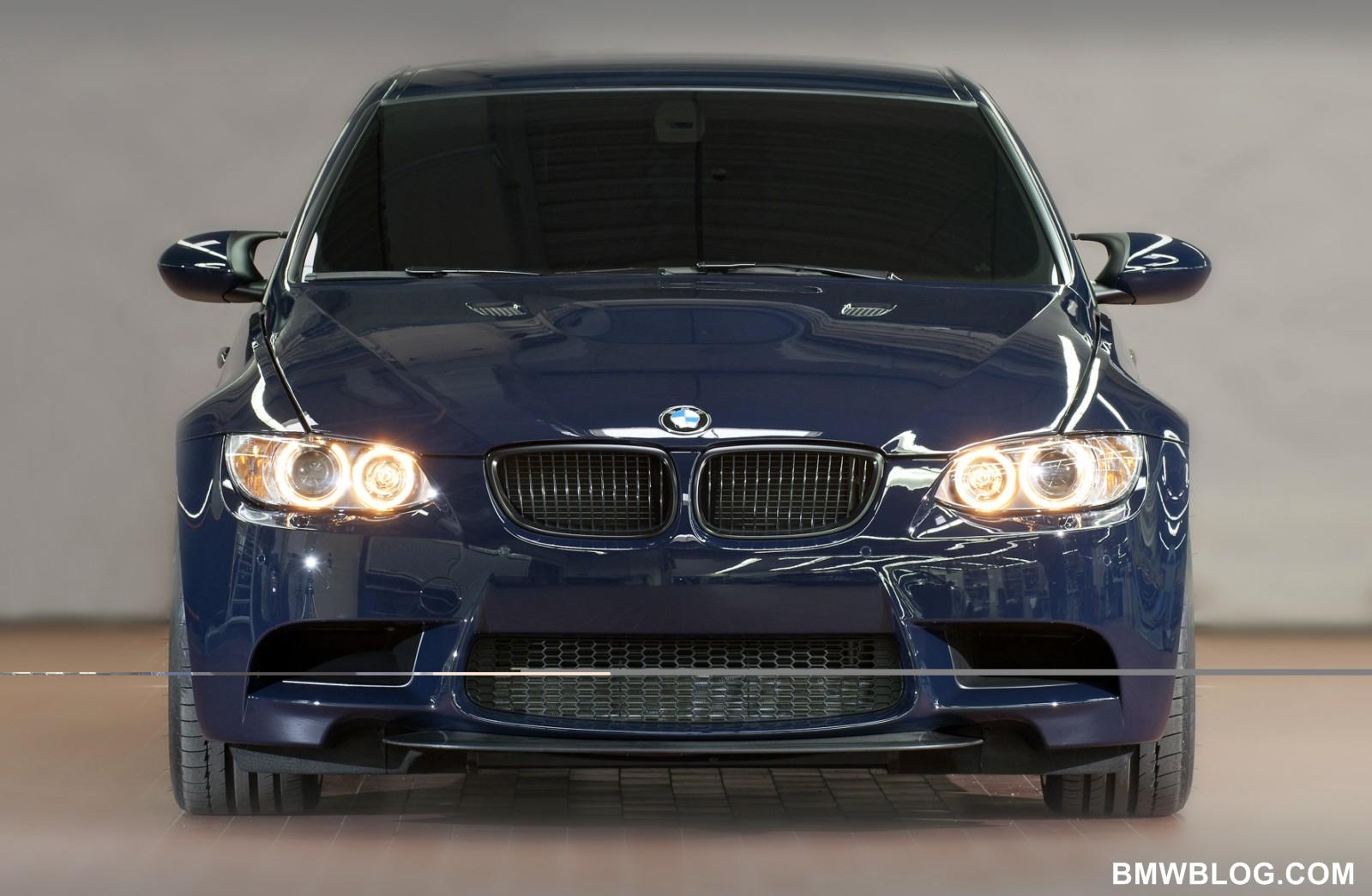 BMW-M3-GTS-Sedan-1