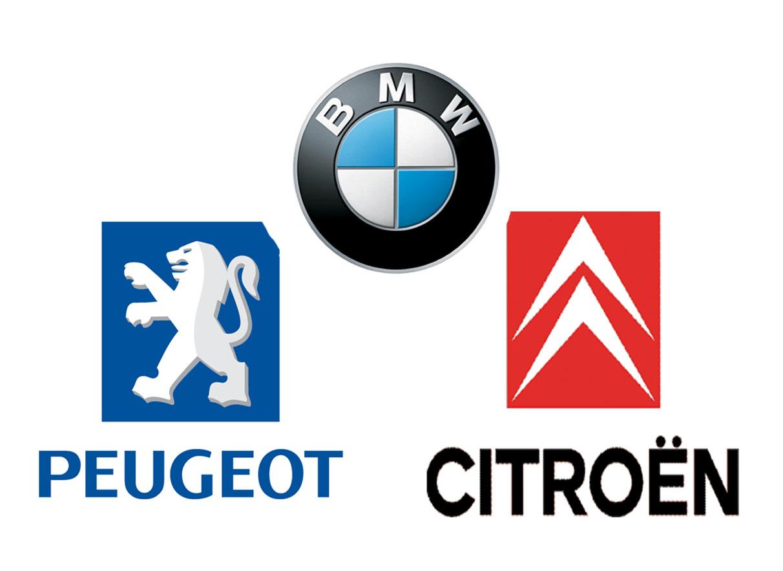 BMW-PSA1