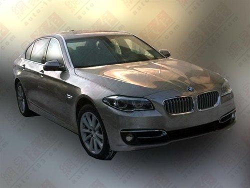 BMW-Seria-5-LCI-facelift-front
