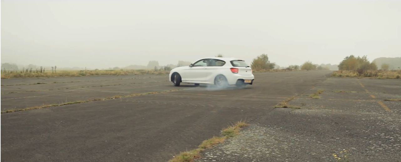bmw-m135i-drift