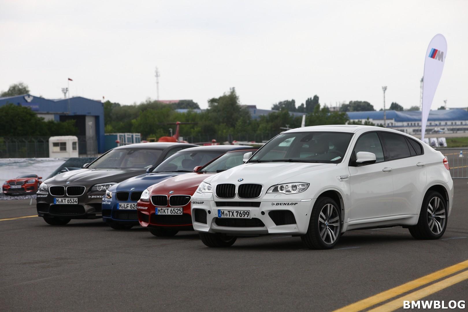 BMW M Drive Tour 189
