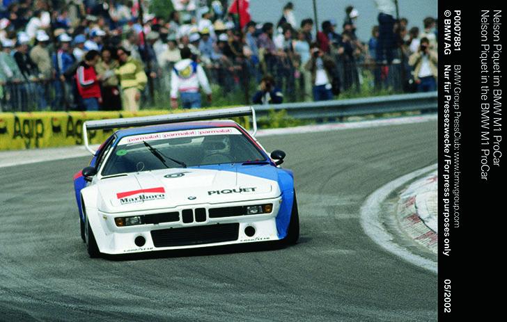 BMW M1 (8)