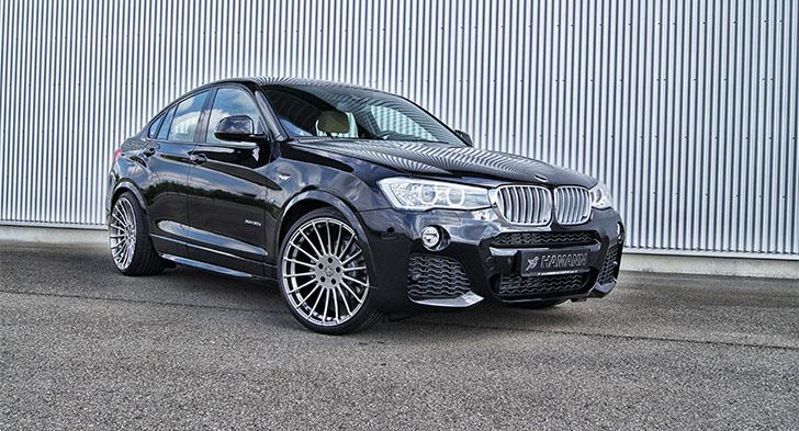 BMW X4 by Hamann_1