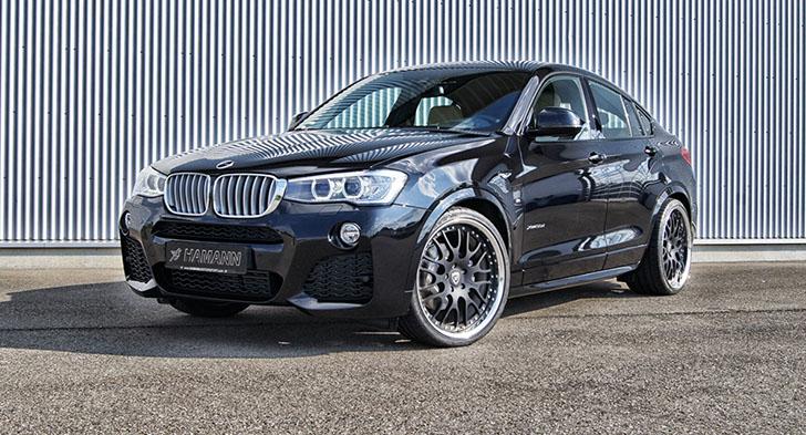 BMW X4 by Hamann_6