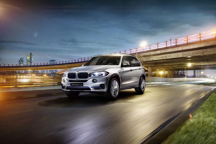 BMW X5 eDrive_9