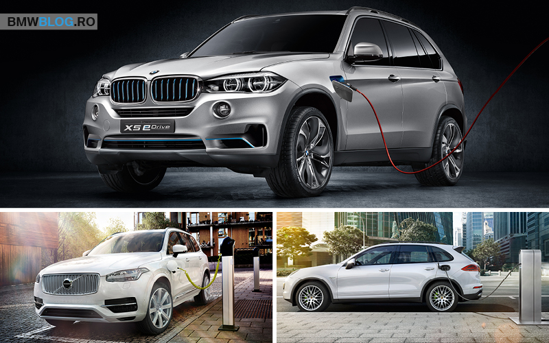 BMW X5 eDrive_featured