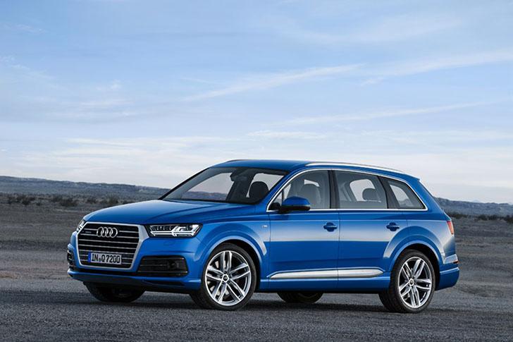 Noul Audi Q7_2