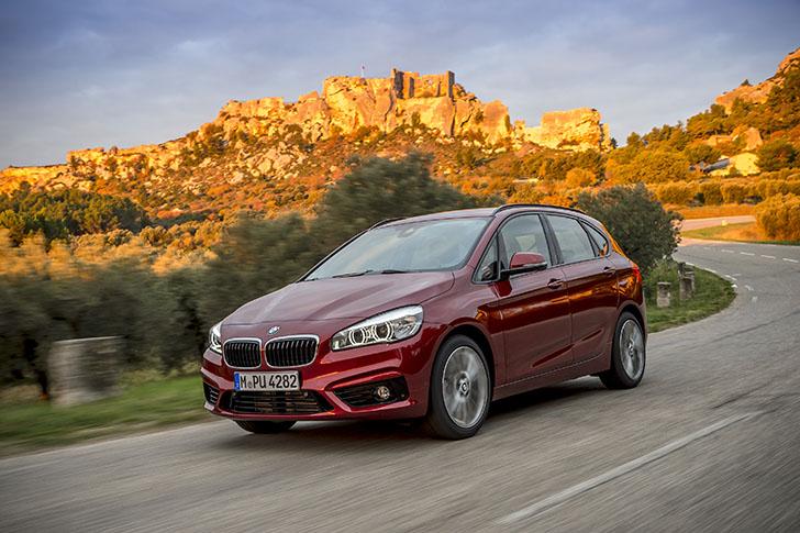 BMW Group obţine noi vânzări-record în noiembrie