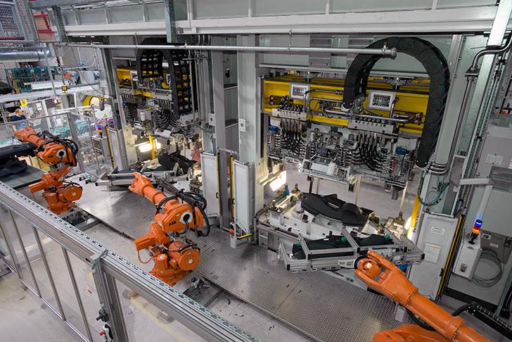 25 de ani de BMW la Wackersdorf