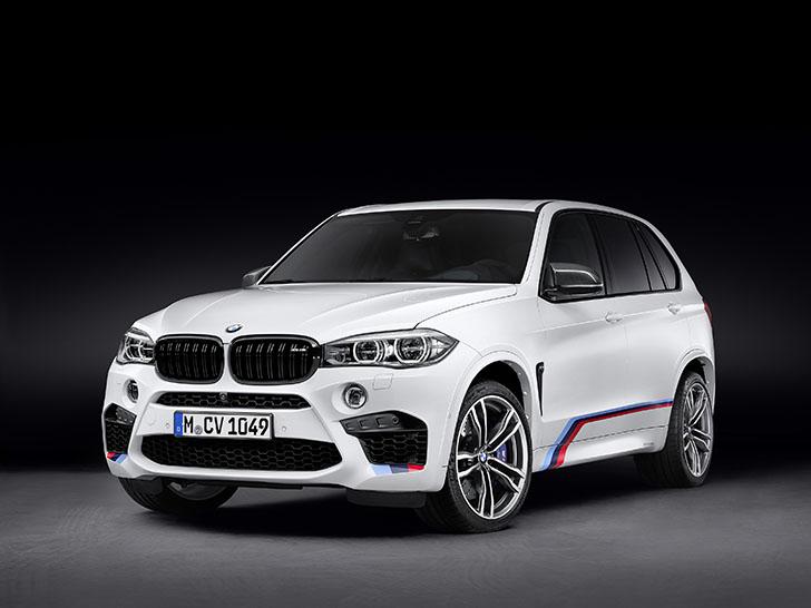 BMW X5 M_1