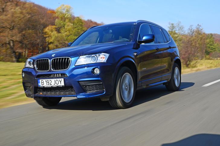 BMW X3 (21)