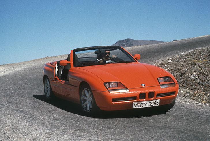 BMW Z1 (5)