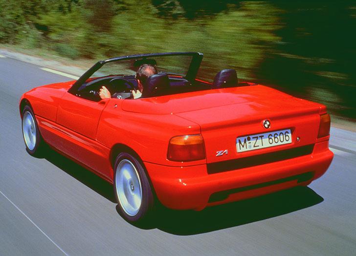 BMW Z1 (8)