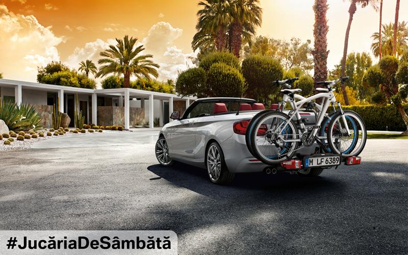Bicicleta BMW despre care vorbim astăzi se adresează celor care vor  neapărat un BMW 39d1a52d3f4