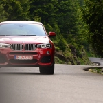 Test BMW X4 xDrive35i
