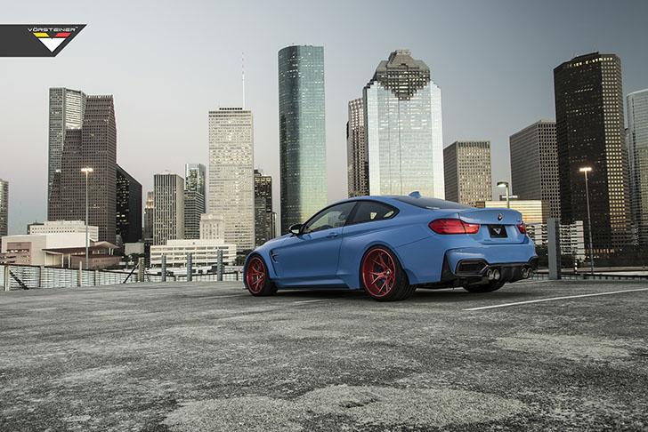 BMW GTRS4 (2)