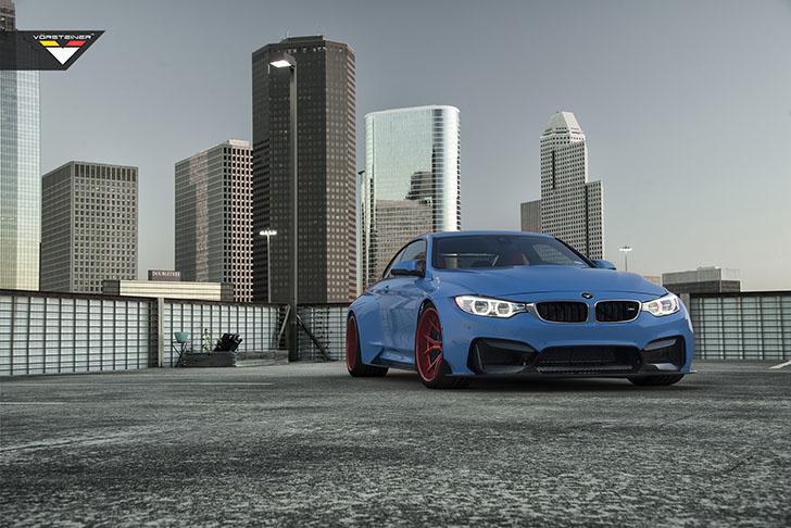 BMW GTRS4 (5)