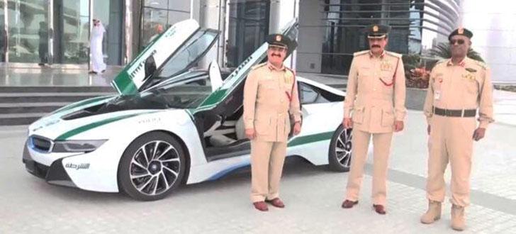 Politia Dubai