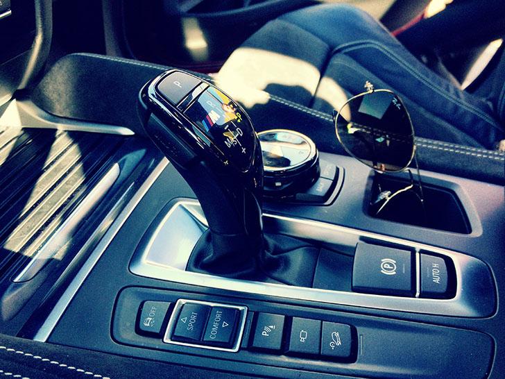 Noul BMW X6 M50d