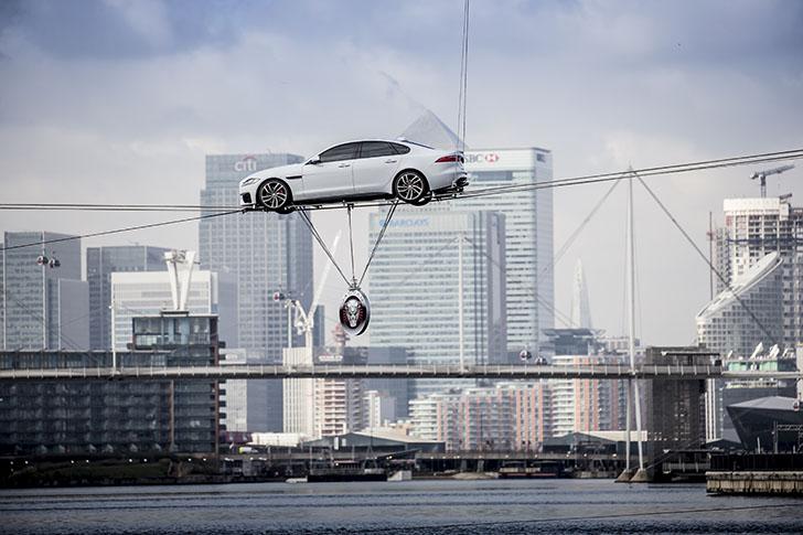Noul Jaguar XF (3)