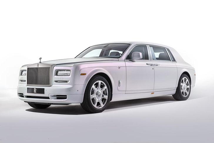 Rolls Royce Phantom Serenity (7)