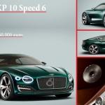 Top 10 lansări auto de la Geneva