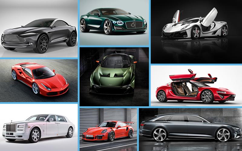 Top 10 lansări auto de la Geneva_FT