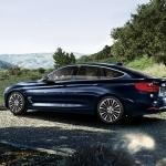 BMW Seria 3 Gran Turismo Luxury Lounge