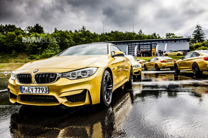 Festivalul BMW M