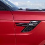 Noul Range Rover Sport HST