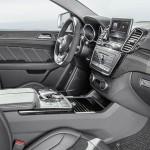 noul Mercedes-Benz GLE Coupe