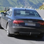 Viitorul Audi A8