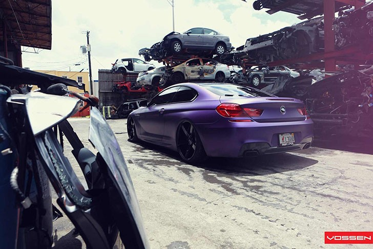 BMW Seria 6 Coupe (1)