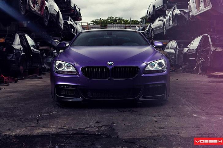 BMW Seria 6 Coupe (3)