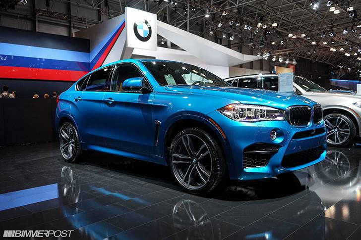 BMW New York