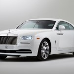 "Rolls-Royce Wraith ""Inspired by Fashion"""