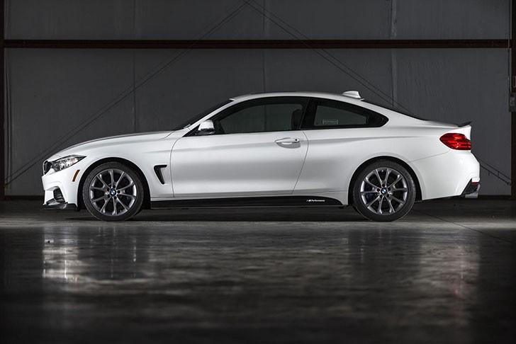 BMW 435i ZHP (3)