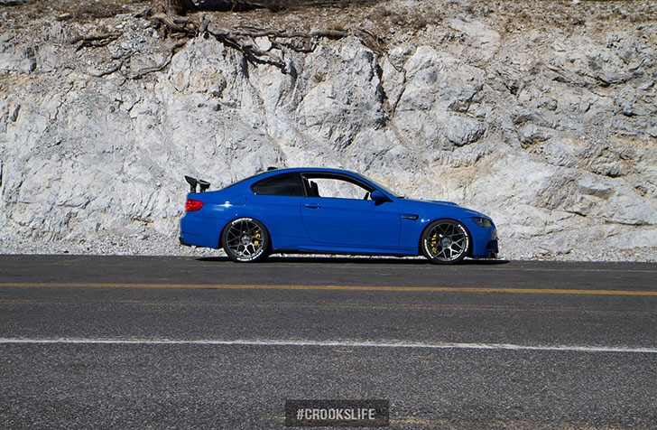 BMW M3 Santorini Blue (11)