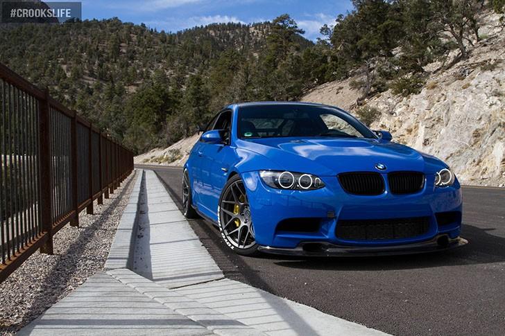 BMW M3 Santorini Blue (24)