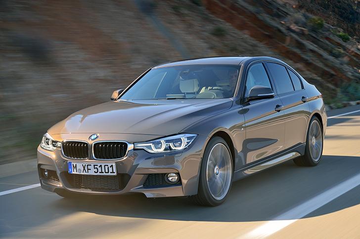 BMW Seria 3