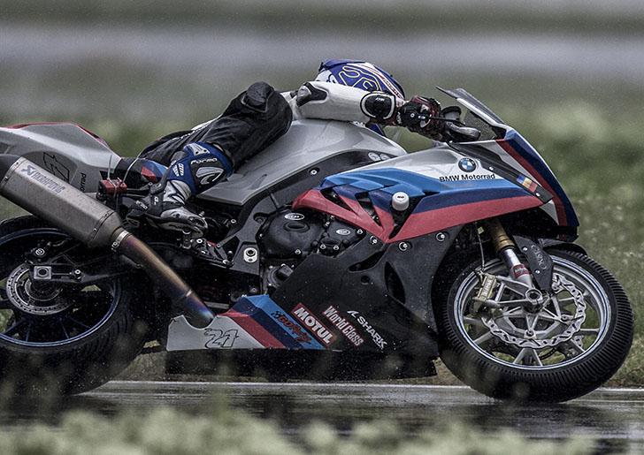 Campionatului Naţional de Motociclism Viteză