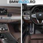 Noul BMW Seria 7 vs Audi A8