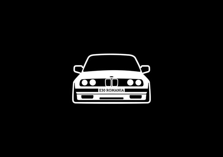 BMW E30 Fest 2015 (1)
