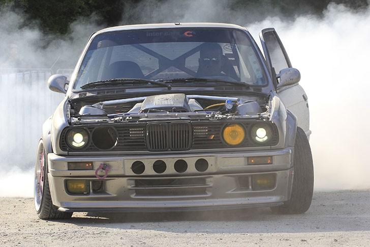 BMW E30 Fest Azuga (62)